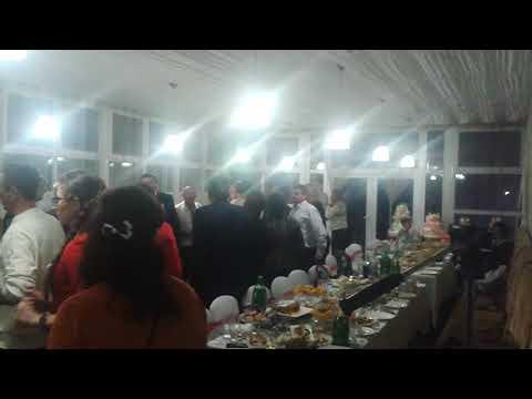 """гурт """"ТРІЙНЯТА"""" Музиканти + ведуча ТЕТЯНКА, відео 8"""