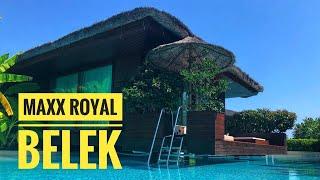 Maxx Royal Belek (Макс Роял, Турция) 2018, Рай Турции здесь! 10 из 10