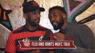 Mourinho Must Drop Sanchez! Flex and Rants MUFC Talk