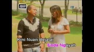 Pengerindu Enda Nangi - Dom Romeo & Urai