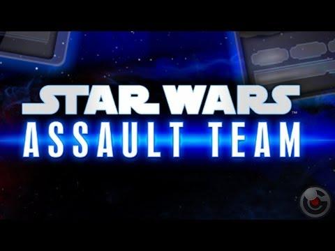 star wars assault team ios review