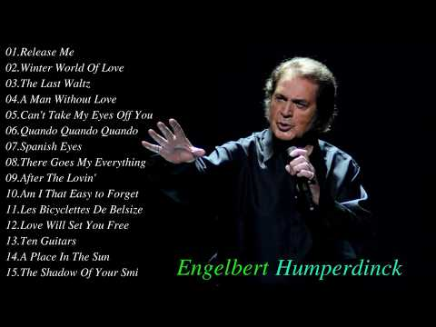 engelbert humperdinck mp3 songs free download