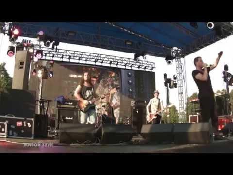 Animal Джаz - Три полоски LIVE HD