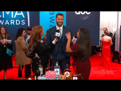 Chase Rice Is Loving All The Attention He's Getting From 'The Bachelor' Ladies! | Access