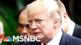 Nick Ackerman: It's A Matter Of Time Before You See Indictment Of Americans | AM Joy | MSNBC