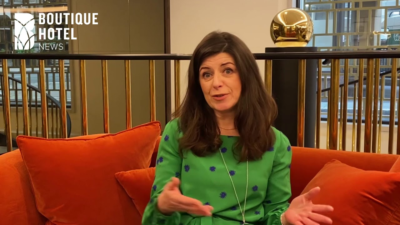Eva Mount of The Guardsman on opening a new luxury hotel in a pandemic