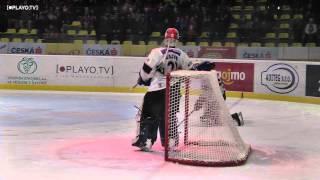 preview picture of video 'HC Orli Znojmo vs. Sapa Fehérvár AV19 - Highlights'