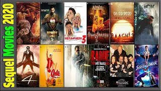 2020 Bollywood Sequel Movies List | 16 Upcoming Bollywood Sequel Movies of 2020 | Early Update