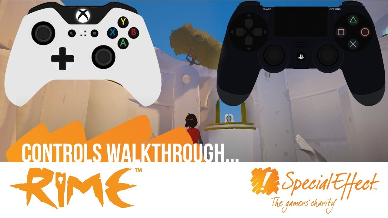 video placeholder for RIME | Controls Walkthrough