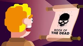 Horrifying Secrets from Egyptian Book of The Dead