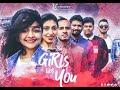 GIRLS LIKE YOU   CONSONANCE ENTERTAINMENT   Tamil Mashup   Maroon 5