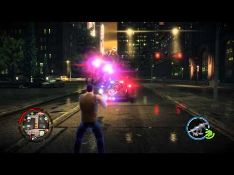 Saints Row IV: Superpowers Full Upgrade