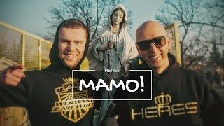 HERES / WZN - MAMO! [OFFICIAL VIDEO] #idęzaNim