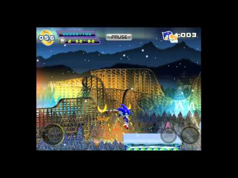 sonic the hedgehog 4 episode 2 ios download