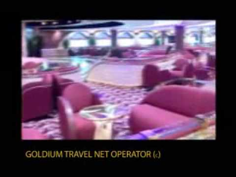 Cruise ship MSC Musica