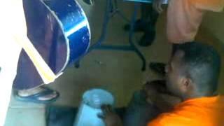 Fijian Inmates........improvise