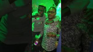 Quilox Stood Still As Juniorboy Premiers His Video IRAPADA