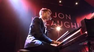 Jon McLaughlin - Don't Mess With My Girl - The Chapel/San Francisco - 2015.10.22