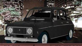 Mafia Vendetta Game - Free Online Car Games For Kids