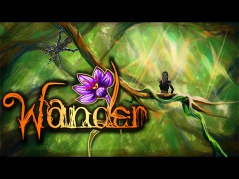 wander wonder pc