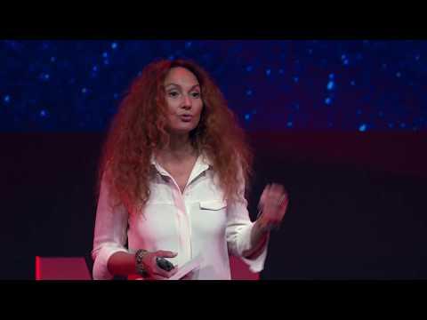 TEDxMarseille Osez rêver grand Anilore Banon