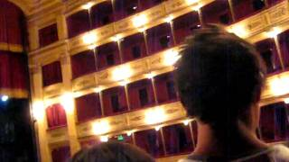 preview picture of video 'Interior Sala Principal Teatro Solis.'