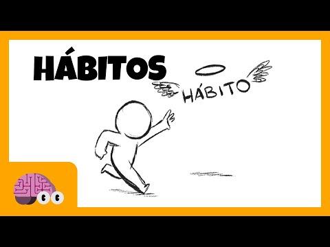 Como hábitos se formam?