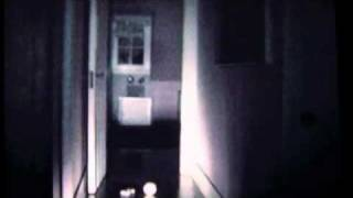 Ghostly Activity at Bed and Breakfast