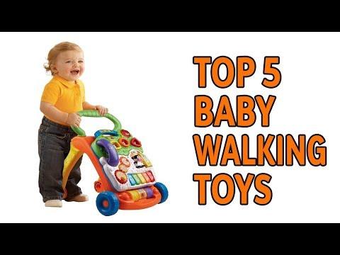 Best Baby Walking Toys - Best Baby Walkers Reviews