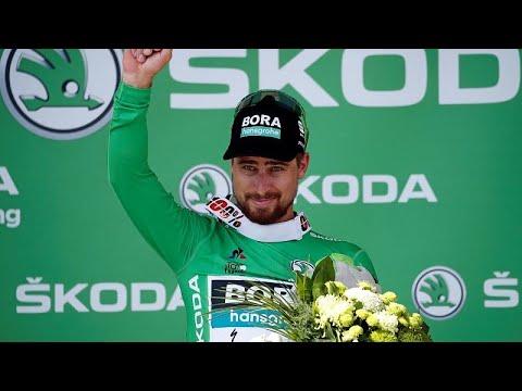Tour de France: Νίκη Σάγκαν στο 5ο ετάπ