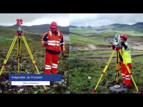 Topografía con Drones + GPS RTK + Estación Total