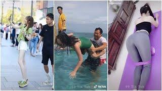 Tik Tok Trung Quốc ● Những video tik tok triệu view hài hước và thú vị P56 | 99 Tik Tok