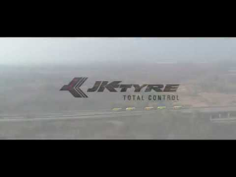 How  JK Tyre & Industries ran truck branding to promote new commercial vehicle