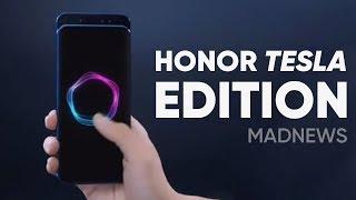 Honor Magic 2 Tesla Edition, OnePlus сдалась Apple (сделав это красиво), Rockstar на тропе войны