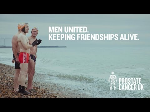Men United Commercial (2015) (Television Commercial)
