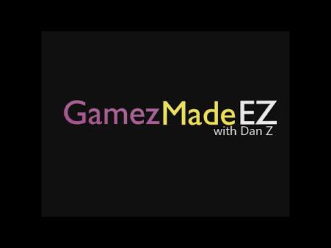 Games Made EZ - Suburbia Inc.