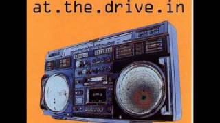 """Video thumbnail of """"At The Drive-In - Rascuache"""""""