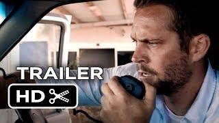 Hours TRAILER 2 (2013) - Paul Walker, Genesis Rodriguez Movie HD