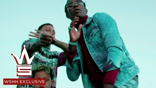 "Trouble ""Ready (Remix)"" Feat. Young Thug, Young Dolph & Big Bank Black (WSHH Exclusive)"