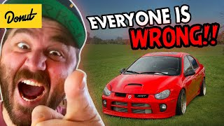 12 Most HATED Cars (that are actually great)