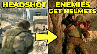 10 Times YOU Made A Video Game Harder