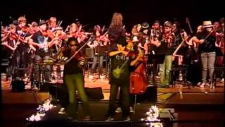 we will rock you Orchestra Style