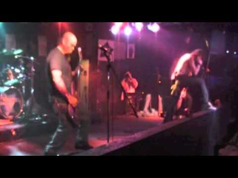 06 RED SKULL RITUAL  NO WAY OUT  /  DEATH STROKE 06 UNIFICATION LIVE   1080p