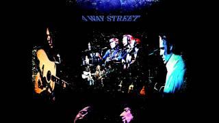 "Video thumbnail of ""Crosby, Stills, Nash & Young - Southern Man (live audio 1970)"""