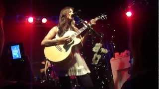 Christina Perri - Bang Bang Bang [live HD]