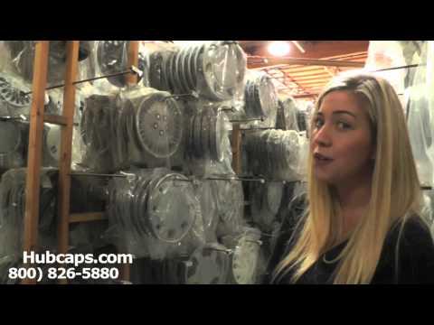 Automotive Videos: Chrysler LHS Hub Caps, Center Caps & Wheel Covers
