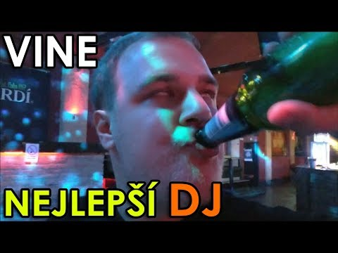VINE - Nejlepší DJ