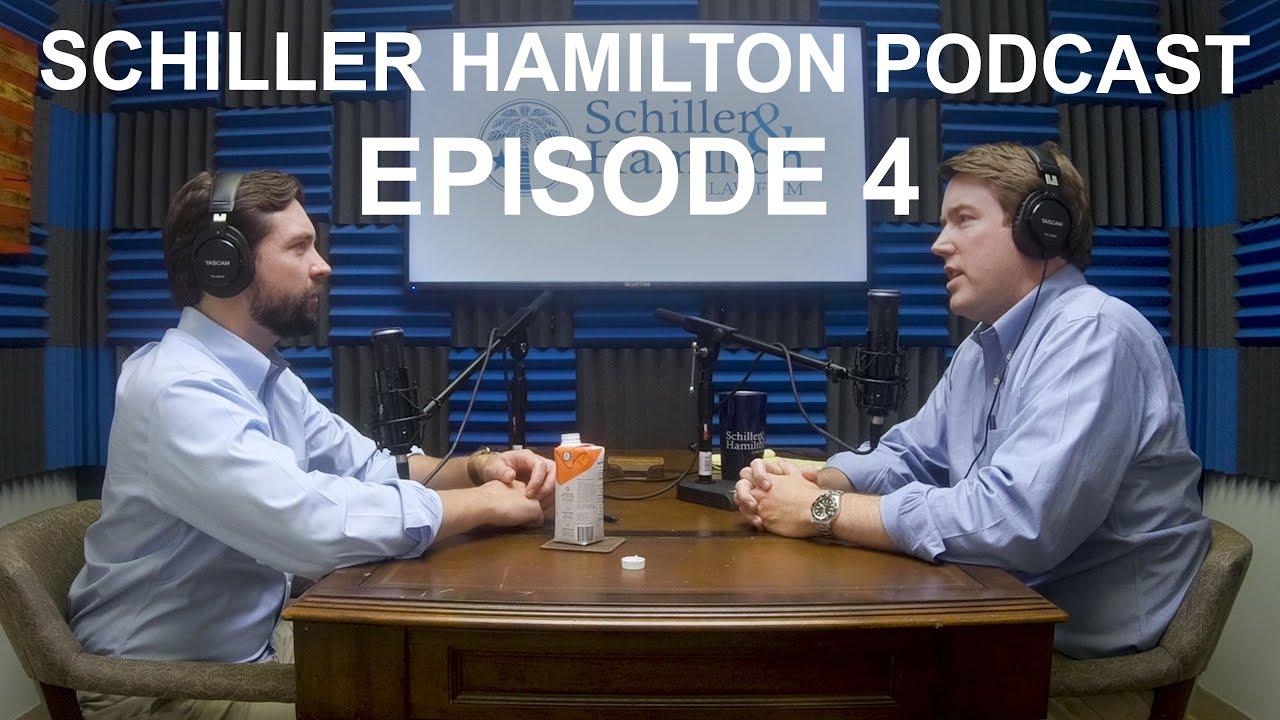 Podcast #4 | Derek Harper & Insurance Coverage