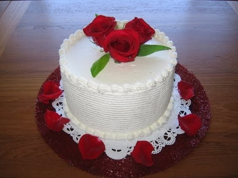 Video White cake recipe without oil butter or dairy