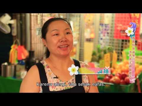 Cerah Ceria Imigran Baru season 3 EP06